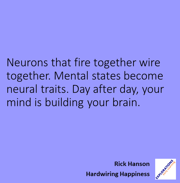 hardwiring happiness quote 01590 playvolution hq rh playvolutionhq com Hardwiring Excellence PowerPoint hardwiring your brain for happiness book